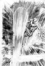Superhero 10-JJ Dzialowski